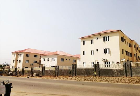 mouna apartments